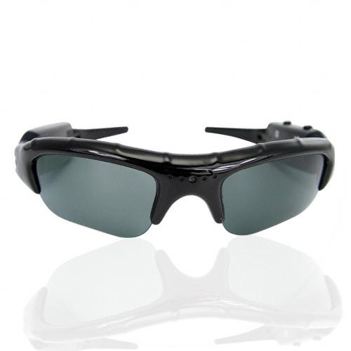 Γυαλιά Ηλίου με Κάμερα Spy Sunglasses
