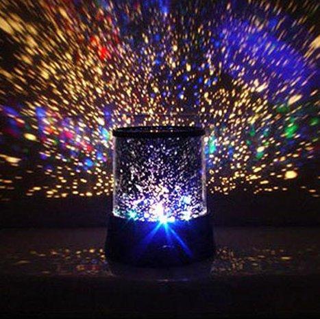 Star Master LED Light Projector OEM 18813