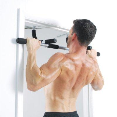 Iron Gym Μονόζυγο Πόρτας OEM 103