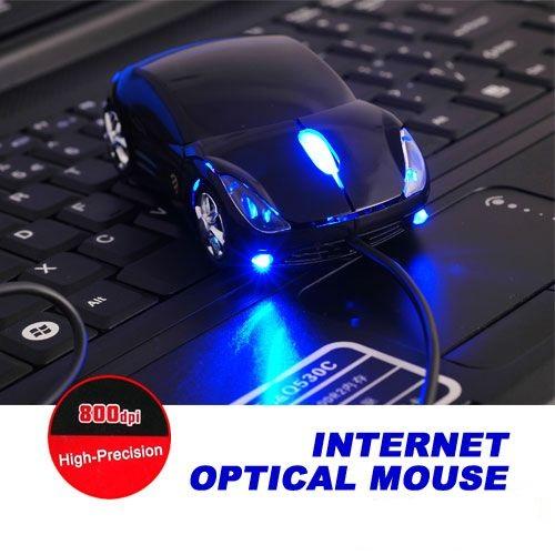 Ποντίκι Αυτοκινητάκι
