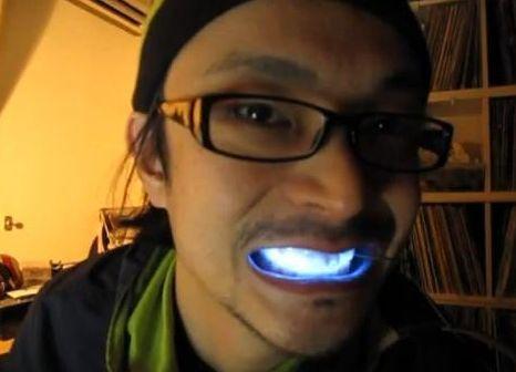 Δόντια Led