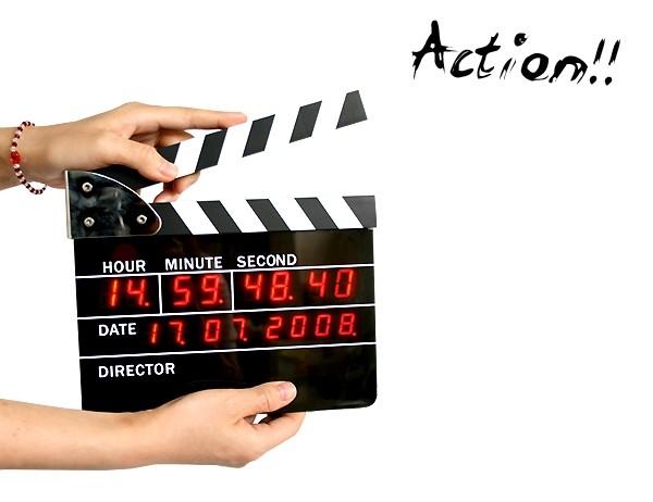 Ρολόι Σκηνοθέτη