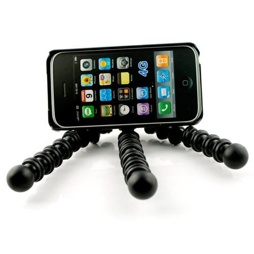 Τρίποδας για iPhone 4