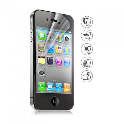 Screen Protector Προστατευτική Μεμβράνη Οθόνης IPhone 4/4S