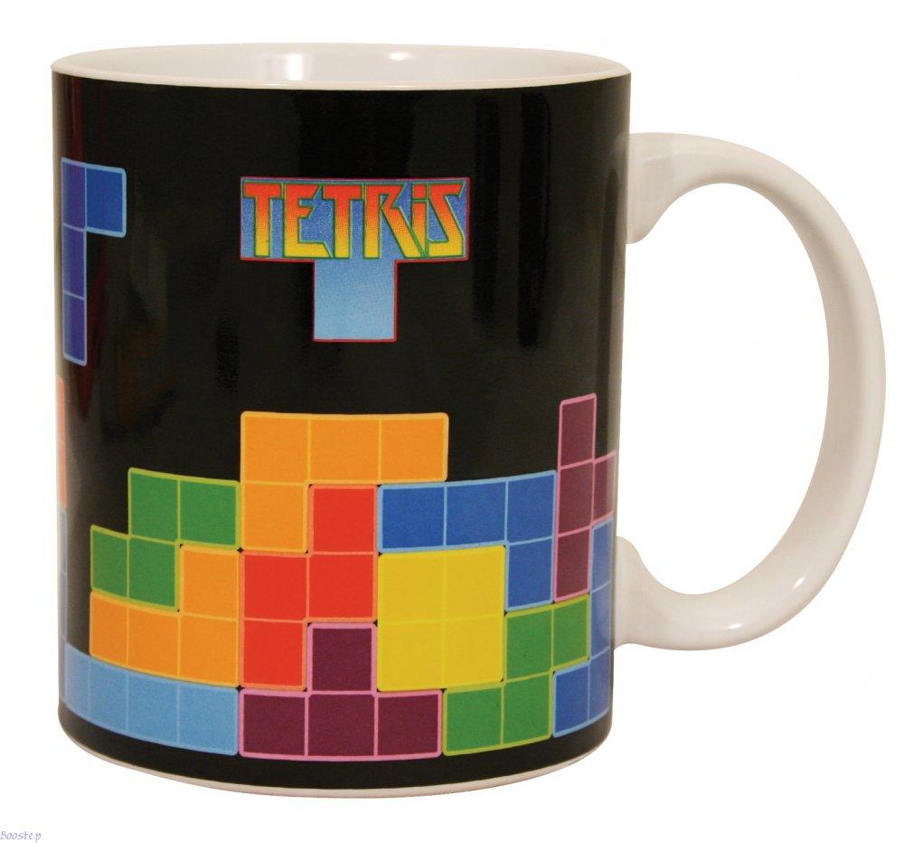 Κούπα Tetris