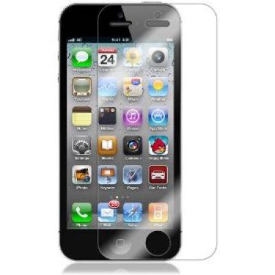 Screen Protector iPhone 5/5S Προστατευτική Μεμβράνη Οθόνης