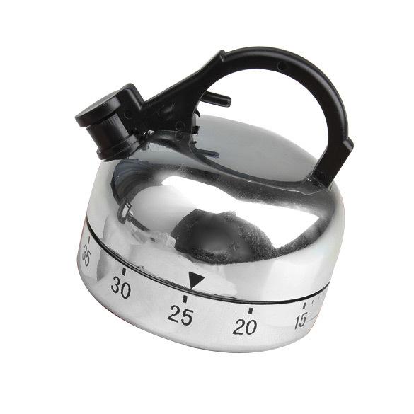 Xρονόμετρο Κουζίνας Τσαγιέρα