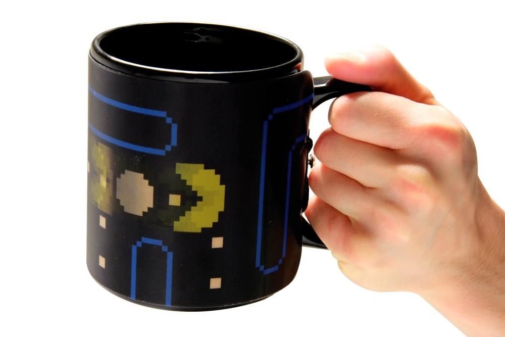 Κούπα Pac Man 3D
