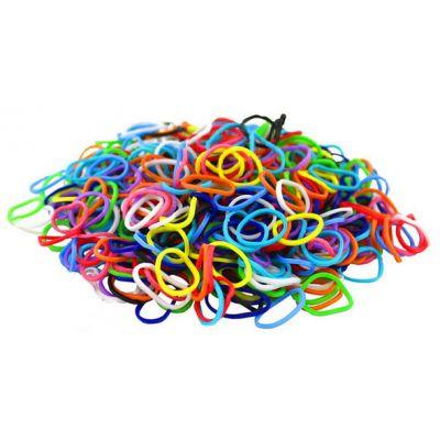 Rainbow Loom - Χρωματιστά Λαστιχάκια για τον Αργαλειό Rainbow Loom C02G0190094