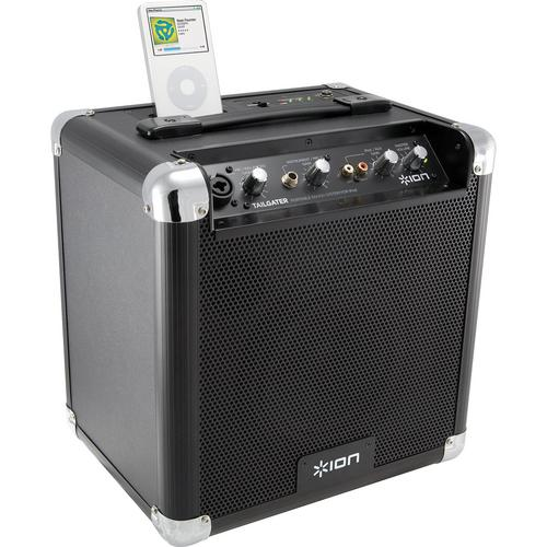 Φορητό Ηχείο Ion Audio - Ion Tailgater