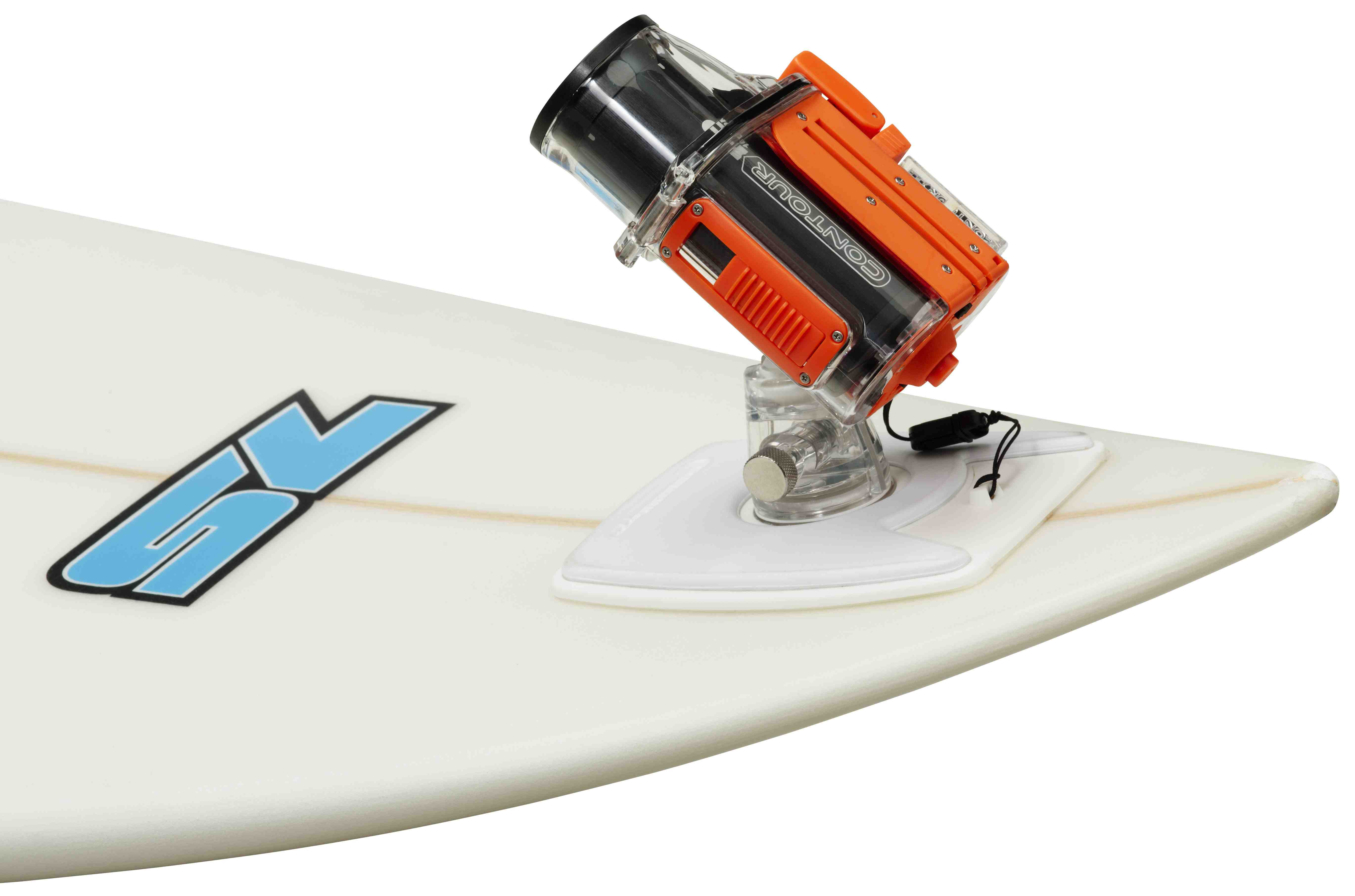 Contour Surf Wake Mount