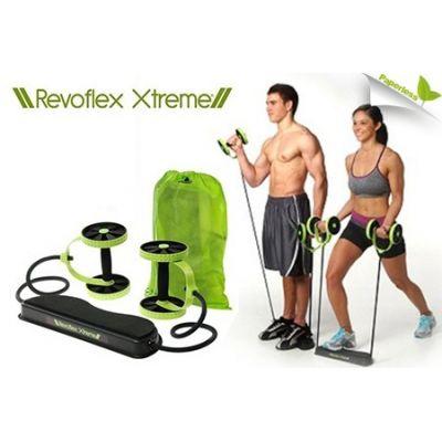 Όργανο Γυμναστικής Revoflex Xtreme