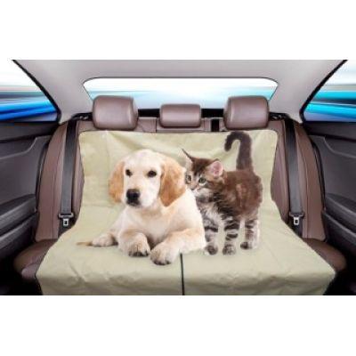 Προστατευτικό Κάλυμμα Καθισμάτων Αυτοκινήτου Pet Zoom Loungee