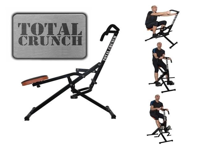 Όργανο Γυμναστικής Total Crunch OEM TC-100