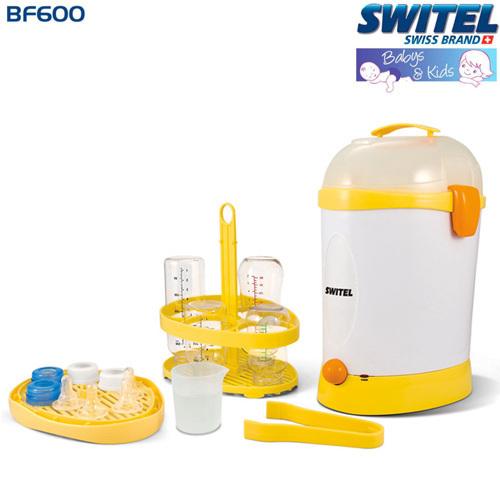 Switel - Αποστειρωτής Βρεφικών Ειδών BF 600