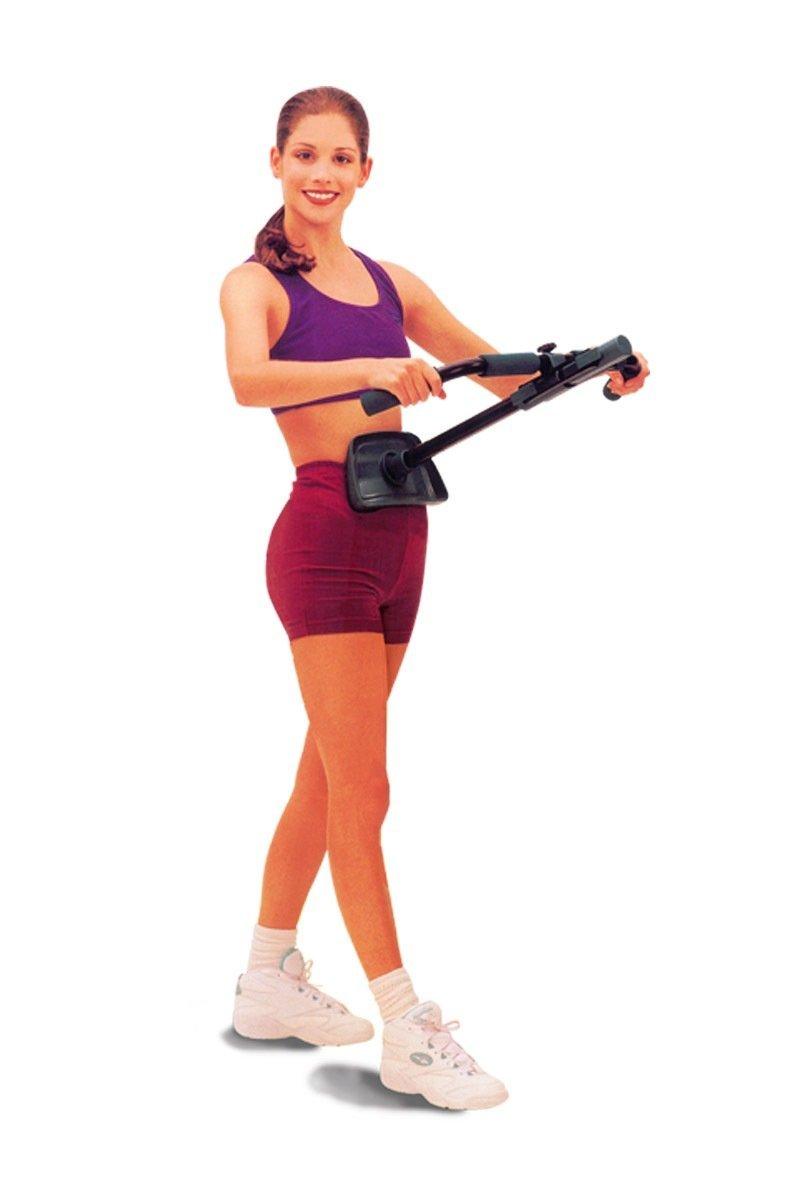 Πολυόργανο Γυμναστικής Maxi Trim OEM 311