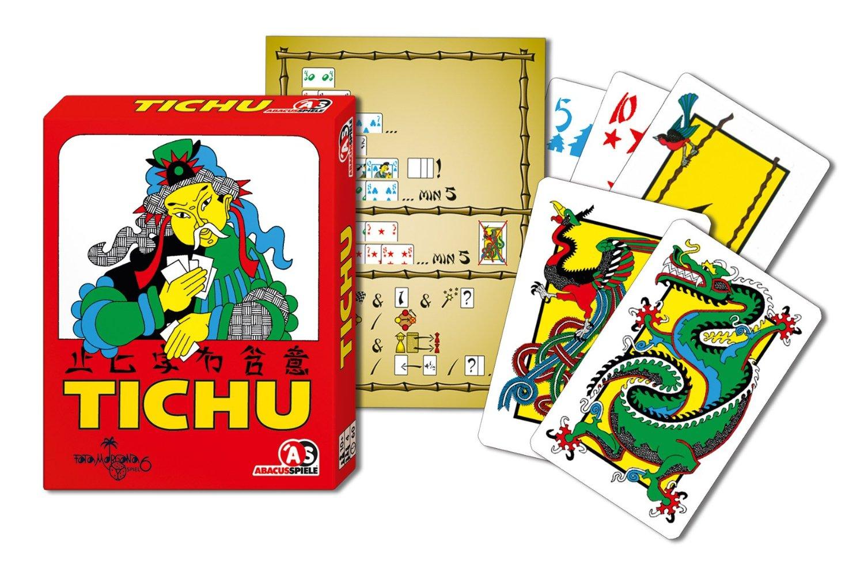 Τράπουλα Tichu OEM 0098