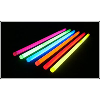 Ράβδοι που Φωσφορίζουν - Glow Sticks, 100 τεμ