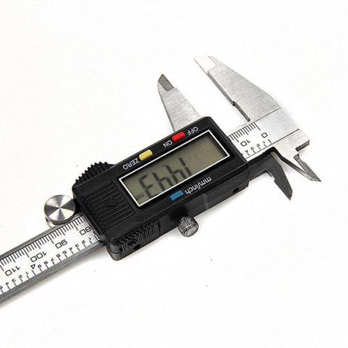 Ψηφιακό Παχύμετρο 0,05mm - 150mm OEM