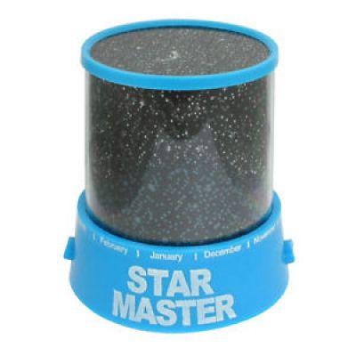 Star Master LED – Star Master - Μπλε