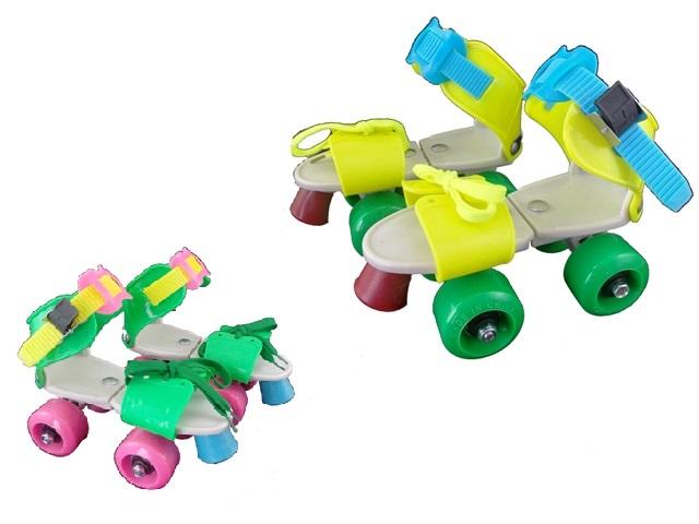 Rollers Παιδικά που Μεγαλώνουν μαζί με το Παιδί σας