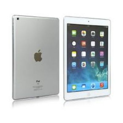 Dummy Phone Apple iPad 4 Λευκό OEM Type A