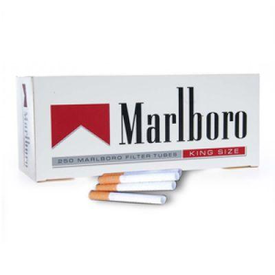 Τσιγαροσωλήνες Marlboro 200 Αδεια Τσιγάρα