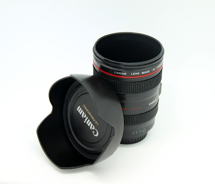 Κούπα Φωτογραφικός Φακός - Caniam EF 24-105mm