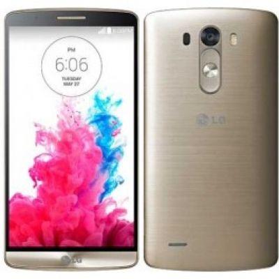 LG D722 G3 S 4G 8GB Shine Gold EU