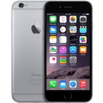 Apple iPhone 6 Plus 16GB Space Grey EU (Δώρο Tempered Glass + Θήκη)