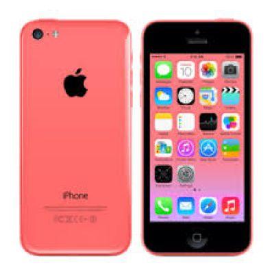 Apple iPhone 5C 8GB Pink EU