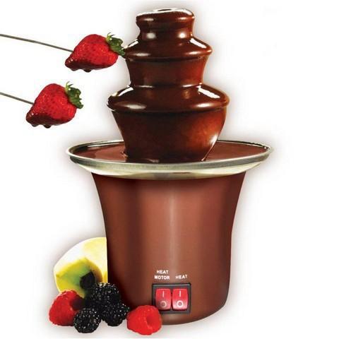 Συσκευή Fondue Σοκολάτας OEM 665