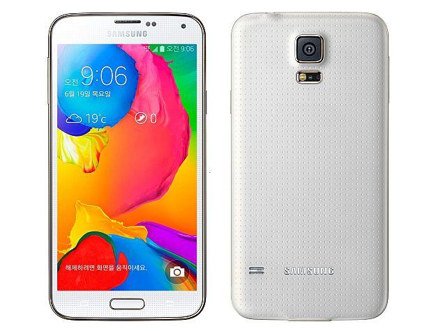 Samsung Galaxy S5 Mini G800 16Gb White EU (Δώρο Tempered Glass + Θήκη)