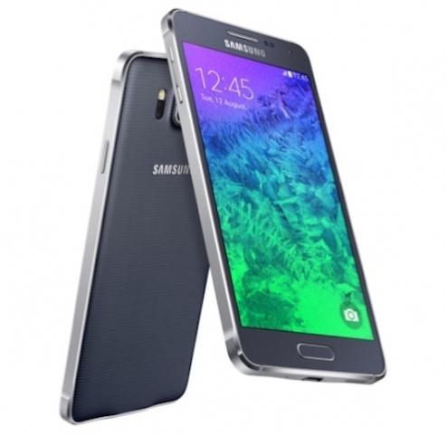 Samsung A500FU Galaxy A5 4G NFC 16GB Midnight Black EU (Δώρο Tempered Glass + Θήκη)