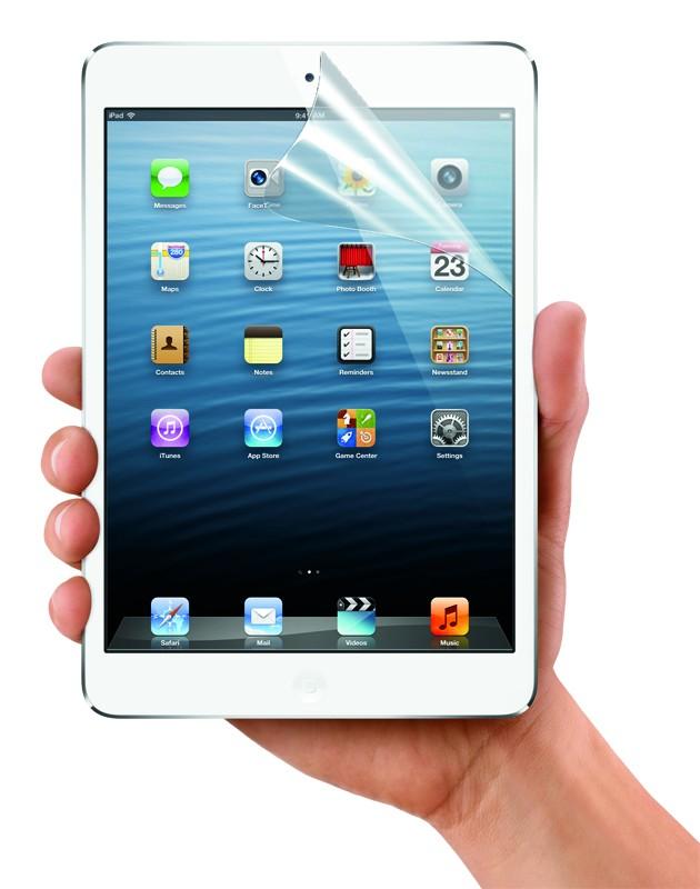Μεμβράνη Προστασίας iPad Mini 1/2/3 - Screen Protector