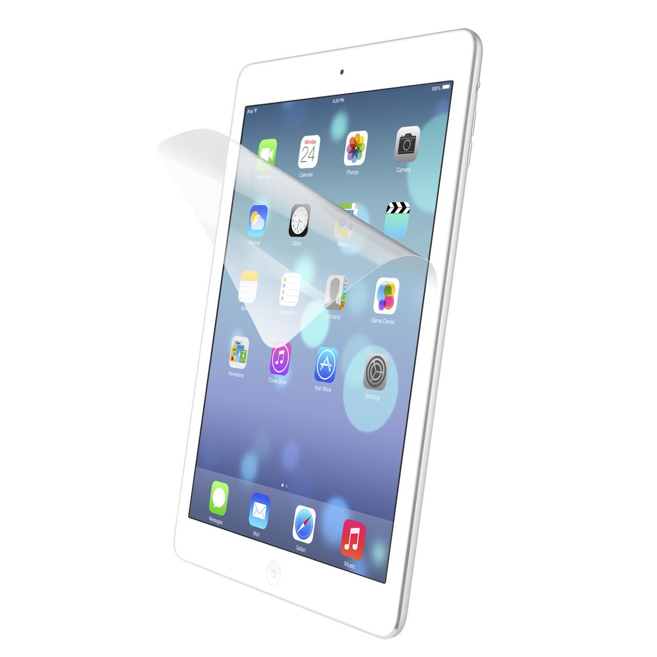 Μεμβράνη Προστασίας iPad Air/Air 2 - Screen Protector