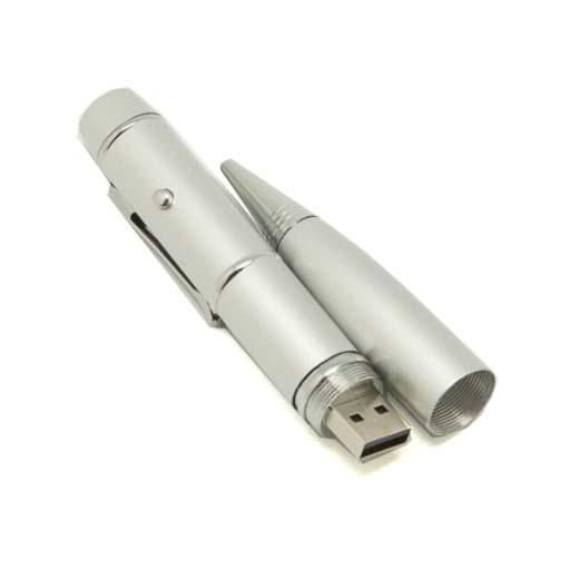 USB Flash Drive 8GB Laser Pen LPUSB-888