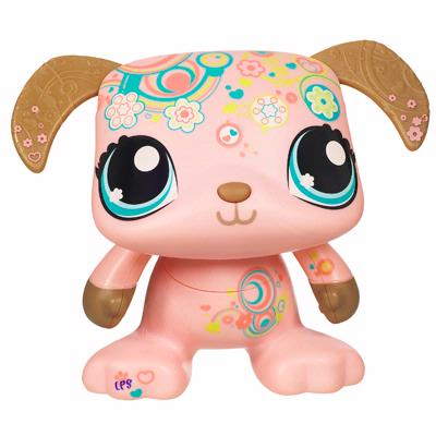 Hasbro - LPS MP3 Dancing Dog