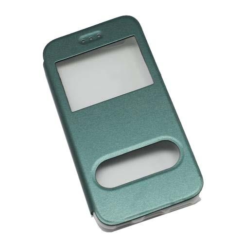 iPhone 6  Θήκη Book Window Green