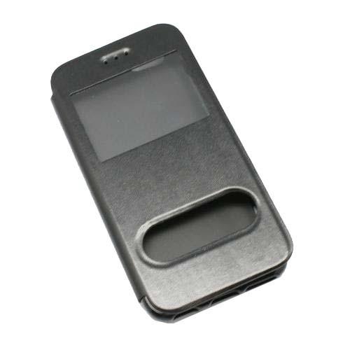iPhone 6  Θήκη Book Window Black