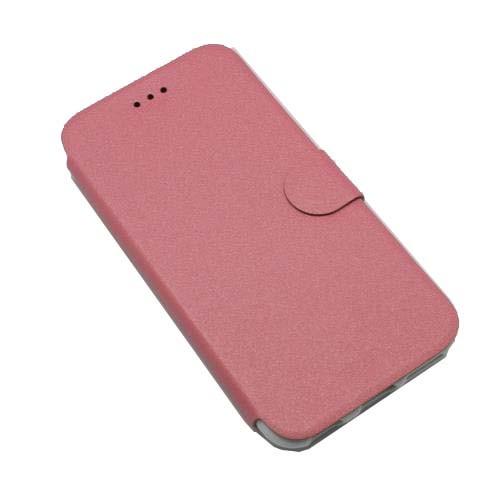 iPhone 6  Θήκη Book-Clip Pink