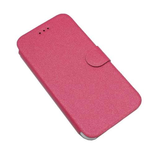 iPhone 6  Θήκη Book-Clip Fuschia