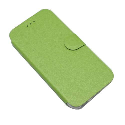 iPhone 6  Θήκη Book-Clip Green
