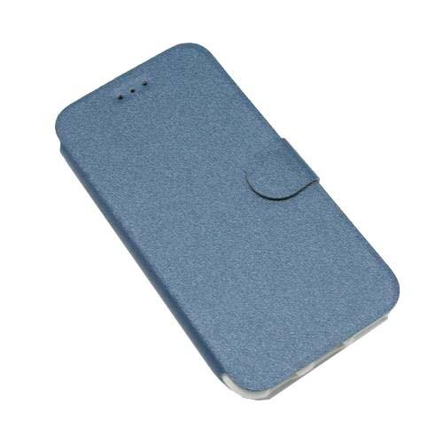 iPhone 6  Θήκη Book-Clip Blue