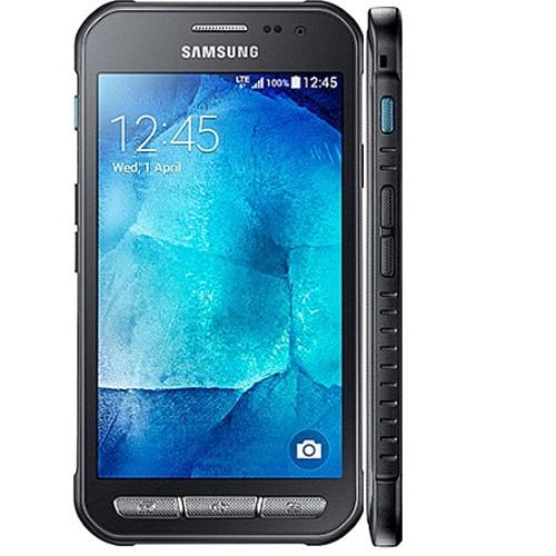 Samsung Galaxy Xcover 3 G388F Dark Silver EU (Δώρο Tempered Glass + Θήκη)
