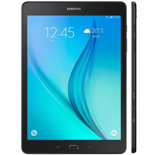 """Samsung Galaxy Tab A T550 9.7"""" WiFi 16GB Black EU"""