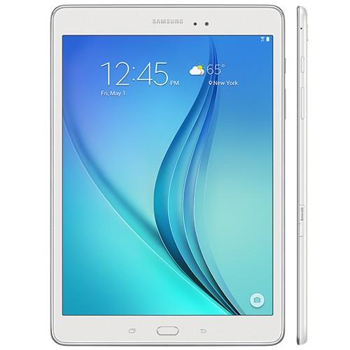 "Samsung Galaxy Tab A T550 9.7"" WiFi 16GB White EU"