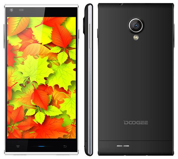 Doogee Dagger DG550 16GB Dual Black