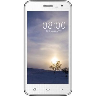 Doogee Voyager2 DG310 8GB Dual White