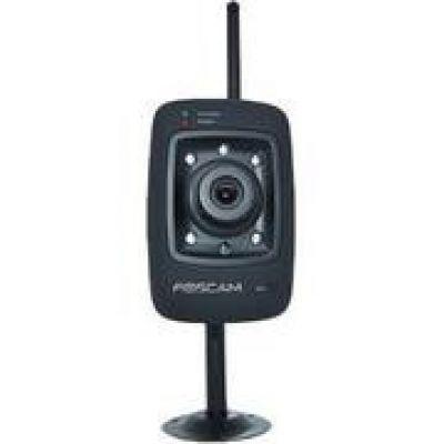 Foscam FI8909W: Έγχρωμη IP Κάμερα Μαύρη